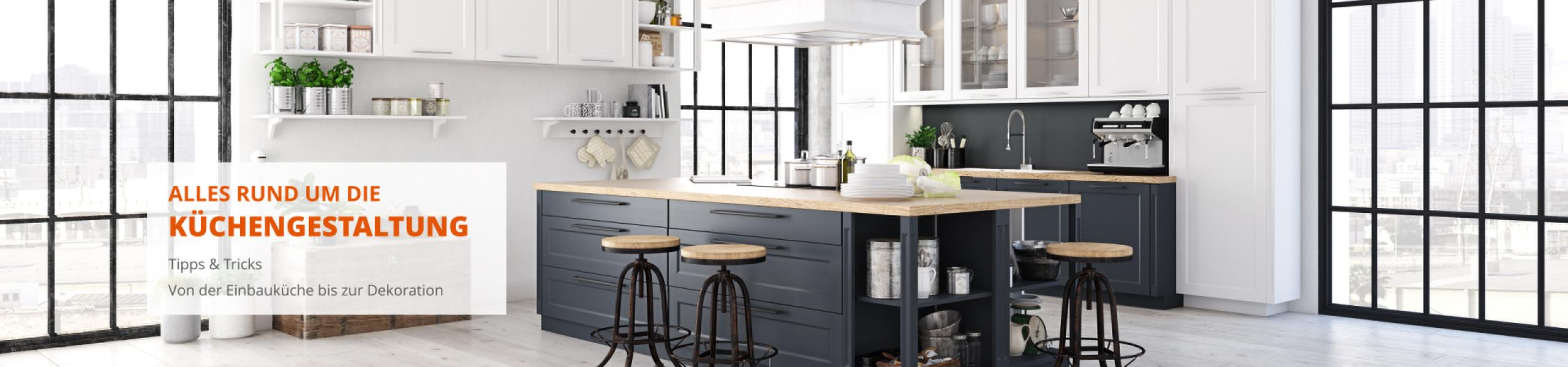 Kuchengestaltung Weser Wohnwelt