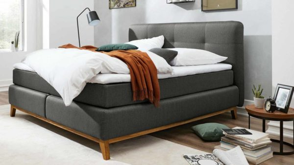 Interliving Boxspringbett Serie 1406