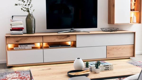 Interliving Esszimmer Serie 5602 – Lowboard