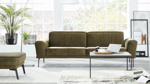 Interliving Sofa Serie 4103 – Zweisitzer