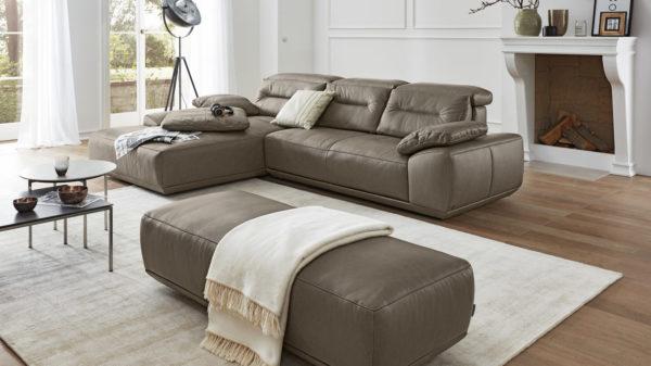 Interliving Sofa Serie 4000 – Eckkombination