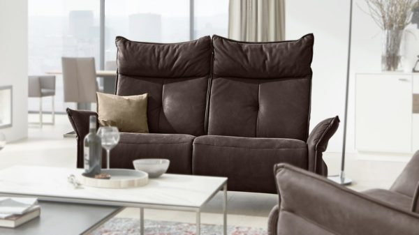 Interliving Sofa Serie 4200 – 2,5-Sitzer als Couch