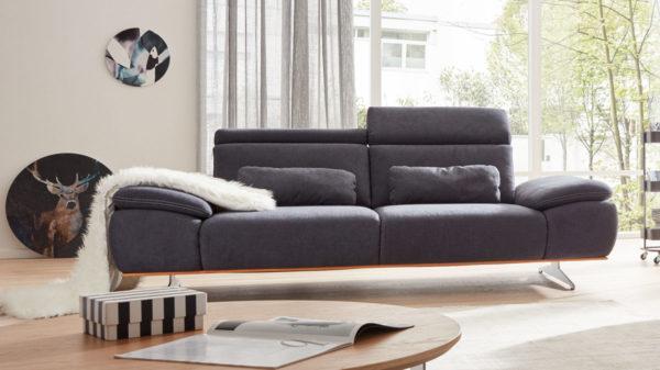 Interliving Sofa Serie 4300 – Dreisitzer