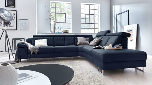Interliving Sofa Serie 4050 – Eckkombination