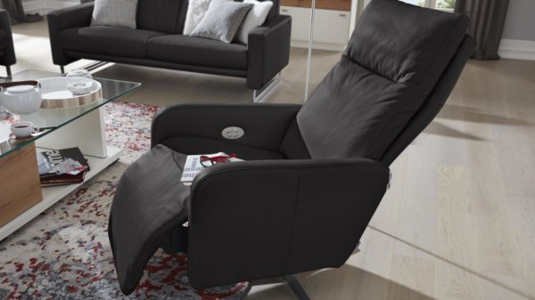 Interliving Sessel Serie 4501 – Polstermöbel