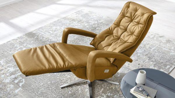 Interliving Sessel Serie 4502 – Relaxsessel