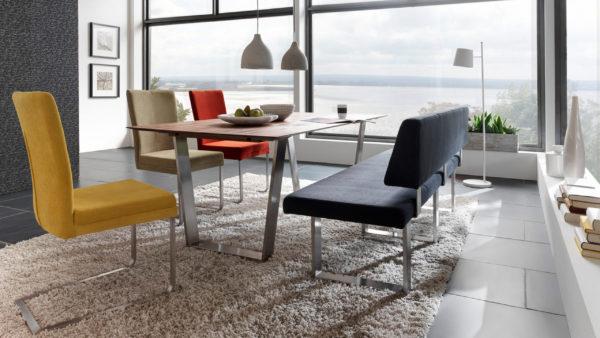 LaVie Schwingstuhl bzw. Polsterstuhl Color-Line