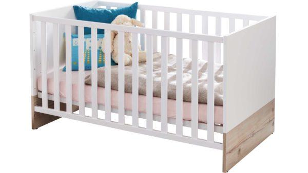 PAIDI Babyzimmer Katrin – Kinderbettgestell