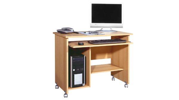 Computertisch 0482 ergänzt jede Büro Einrichtung