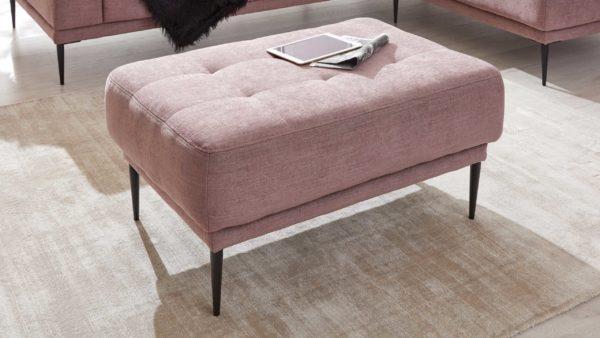 Interliving Sofa Serie 4250 – Hocker 30005