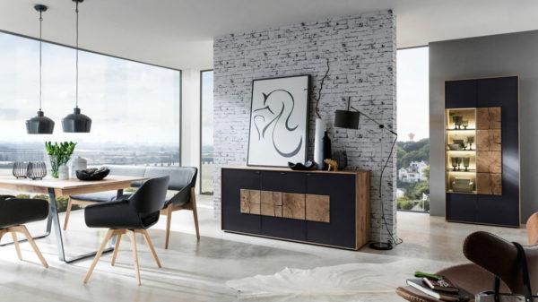 Sideboard als Massivholzmöbel
