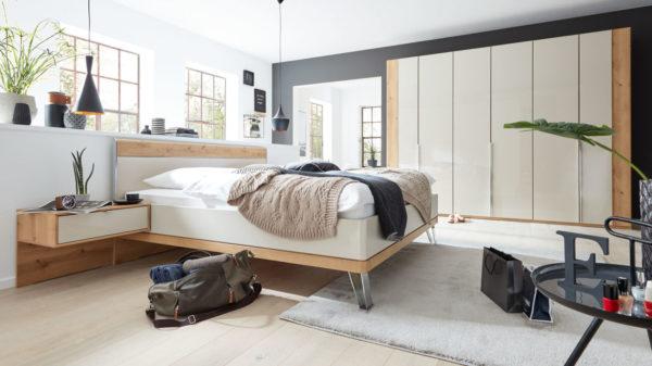 Interliving Schlafzimmer Serie 1017 – Komplettzimmer 001